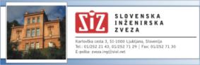 Slovenska inženirska zveza